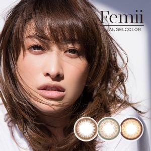 Femii by ANGELCOLOR  30枚